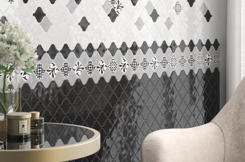 Керамическая плитка Kerama Marazzi Арабески