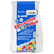 Затирка для швов Ultracolor Plus №100 Белый 5 кг