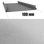 Потолок реечный Cesal S-100 Металлик 3313 (3м), 1 шт.