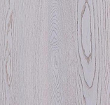 Паркетная доска Polarwood Oak premium elara white matt 1s