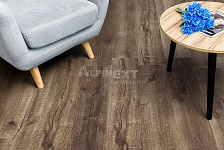 Виниловый ламинат Alpine Floor Real Wood ECO 2-3 Дуб Vermont (Mineral Core)