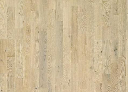 Паркетная доска Polarwood Oak tundra white matt loc 3s